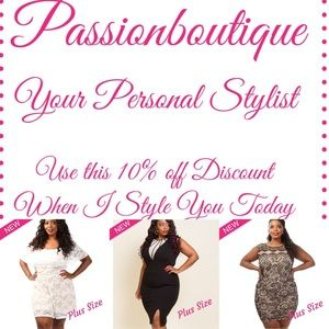 Accessories - Your Personal Stylist 10% off Sale